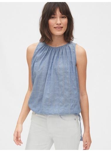 Gap Bluz Mavi